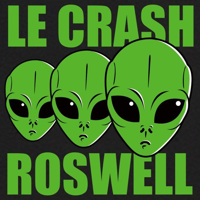 Le Crash Roswell