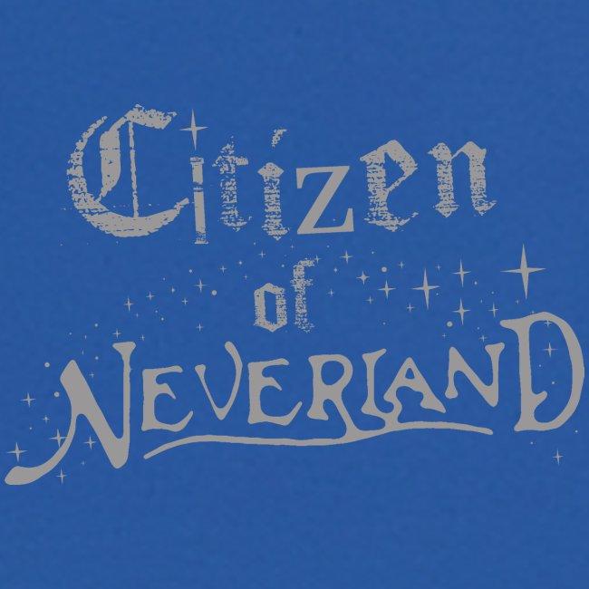 Citizen of Neverland