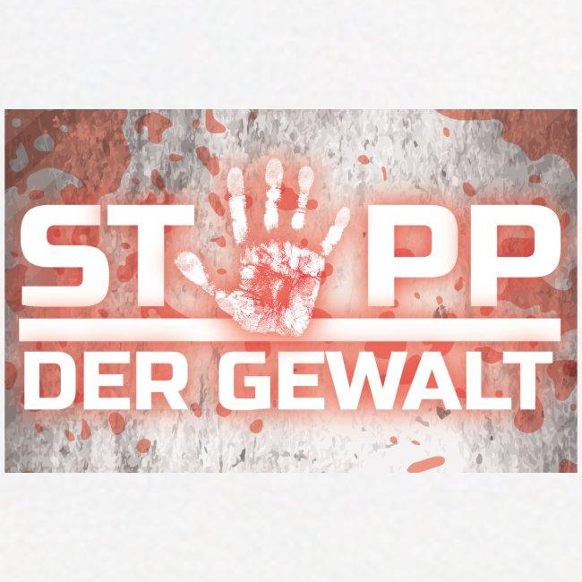 STOPP DER GEWALT