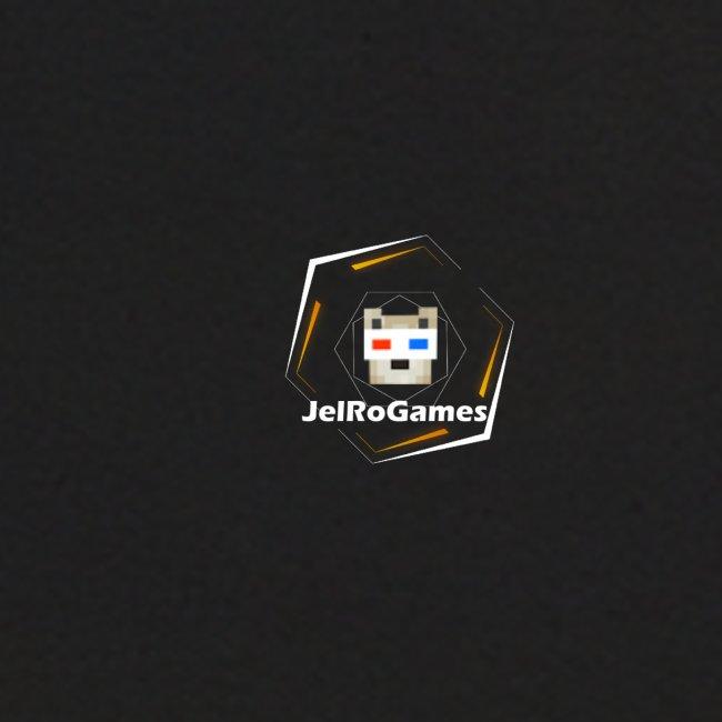 Nieuw JRG Logo