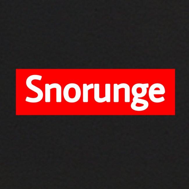 Snorunge 2018