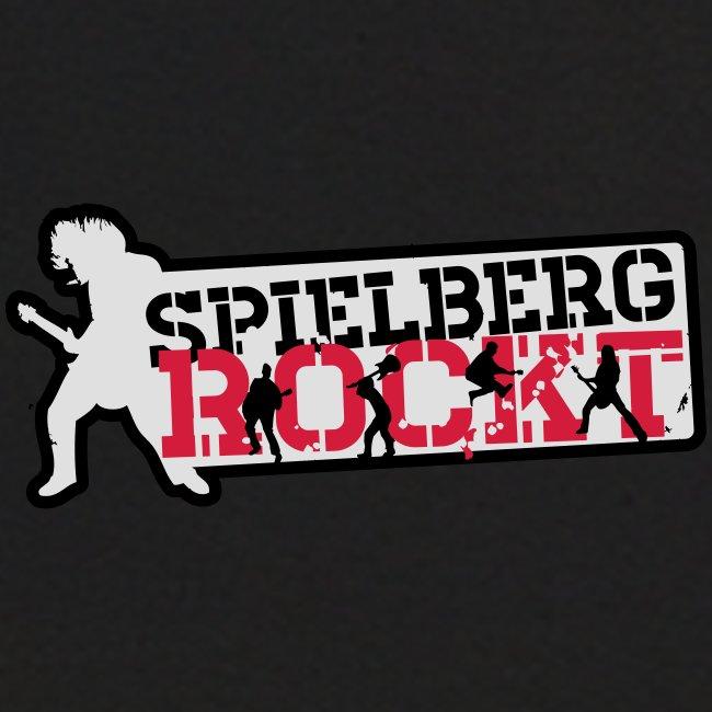 Spielberg Rockt