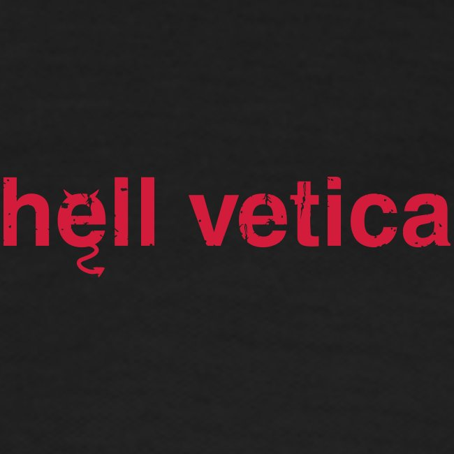 hell vetica