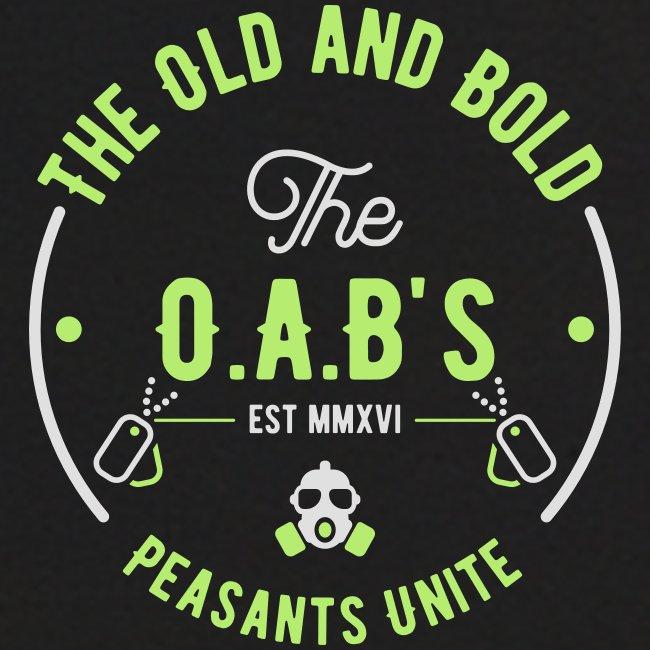 OAB unite green