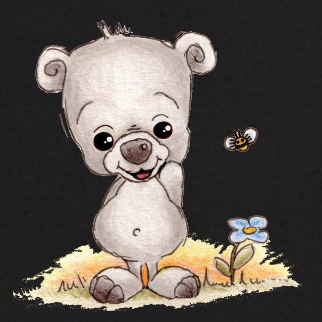 Noah der kleine Bär