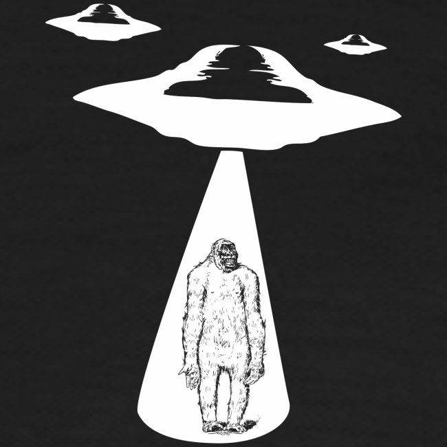 UFO BIGFOOT