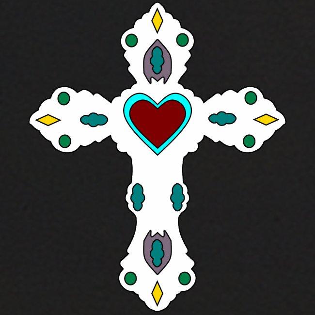 Juwelen Kreuz