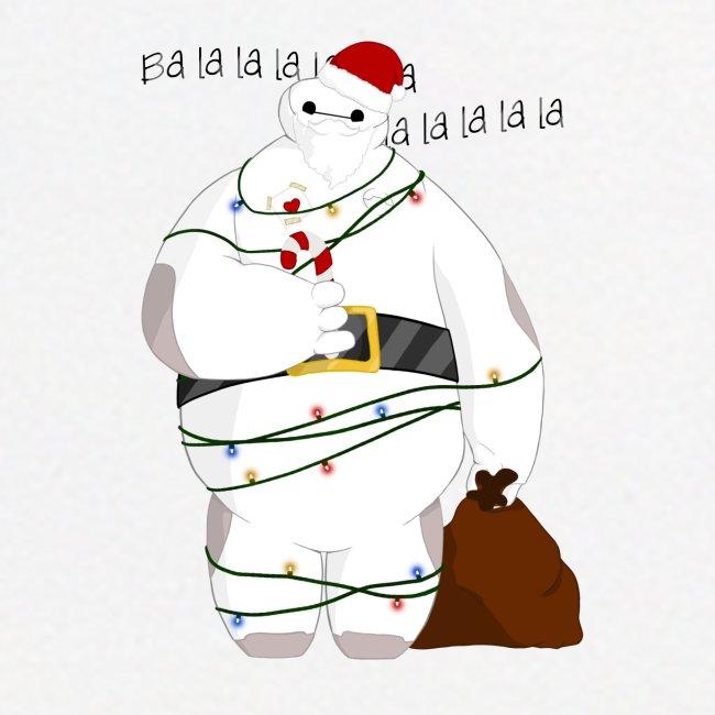 Merry Baymax