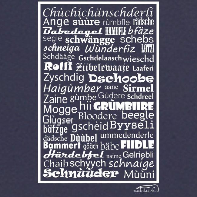 Alemannisch