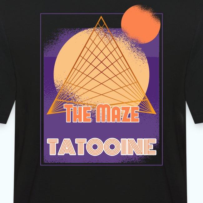 The Maze Tatooine