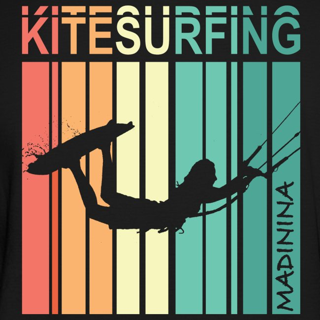 Kitesurfing MADININA