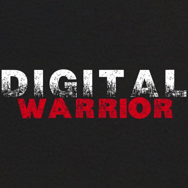 DIGITAL WARRIOR 1 w Akademia Wywiadu™