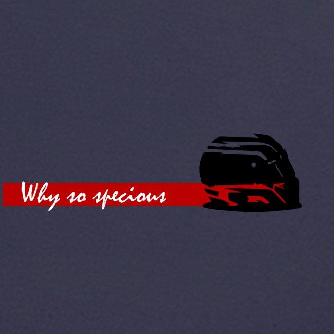 Specious Driver