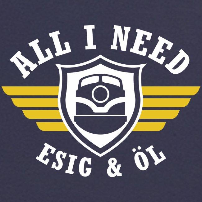 ESIG OEL 1