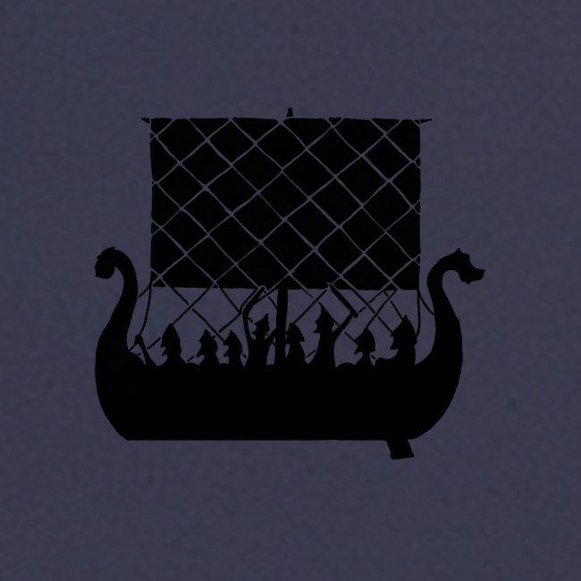 LongShip - Vikings