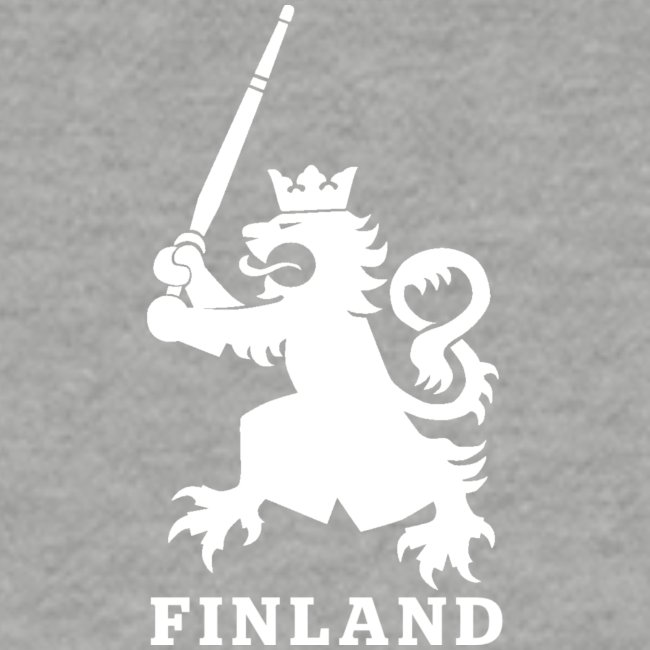 white jellona finland