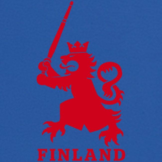 red jellona finland