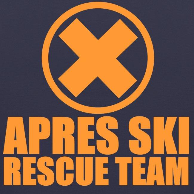 APRES SKI RESCUE TEAM