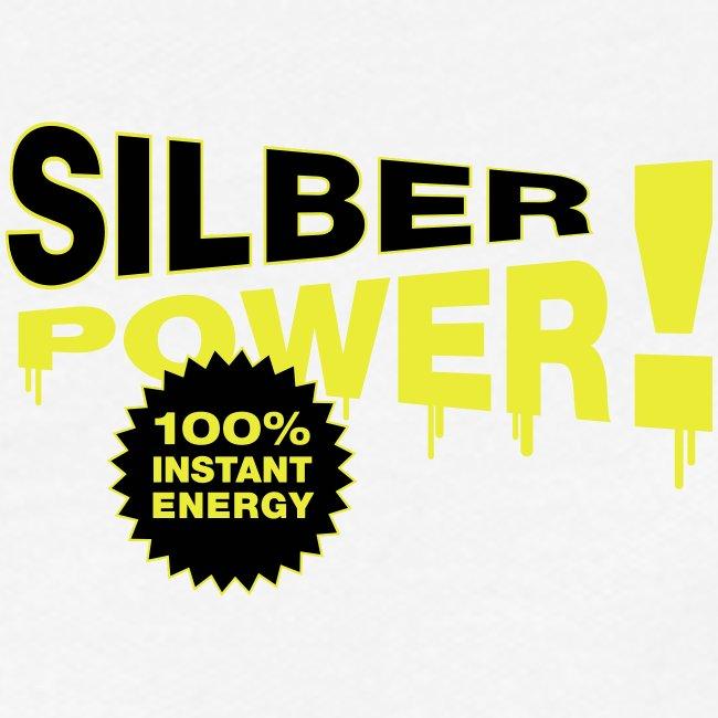 SilberPower!