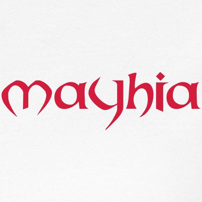 mayhia, die Marke einer Philosophie.