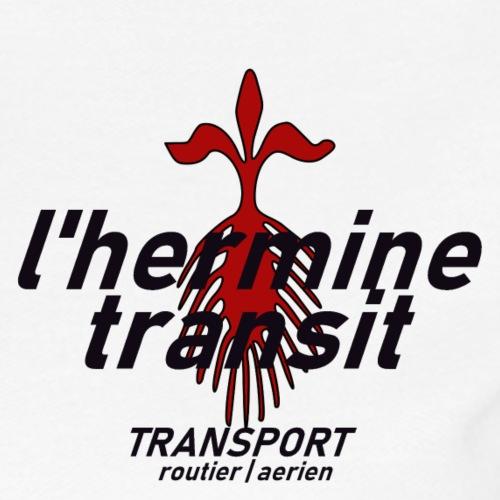 L'hermine Transit Polo - Women's Polo Shirt