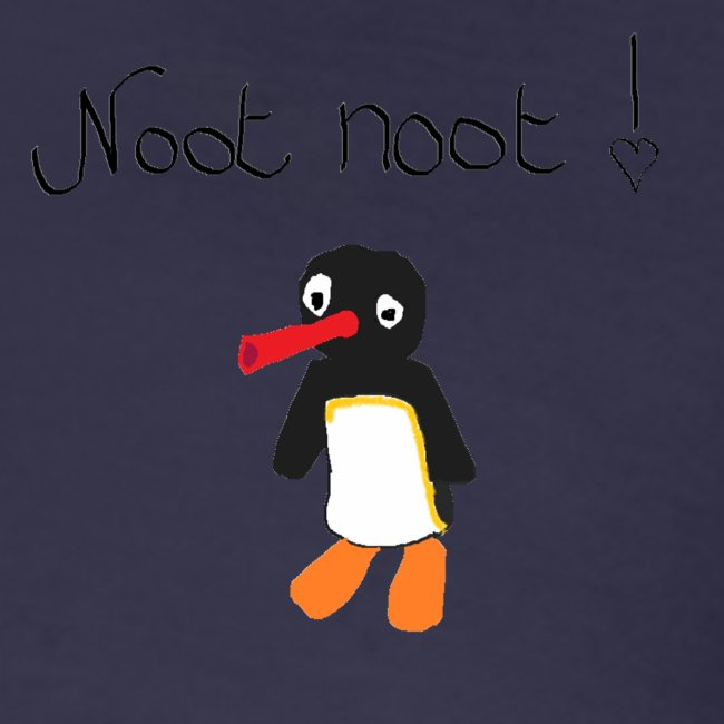 NOOT NOOT x3