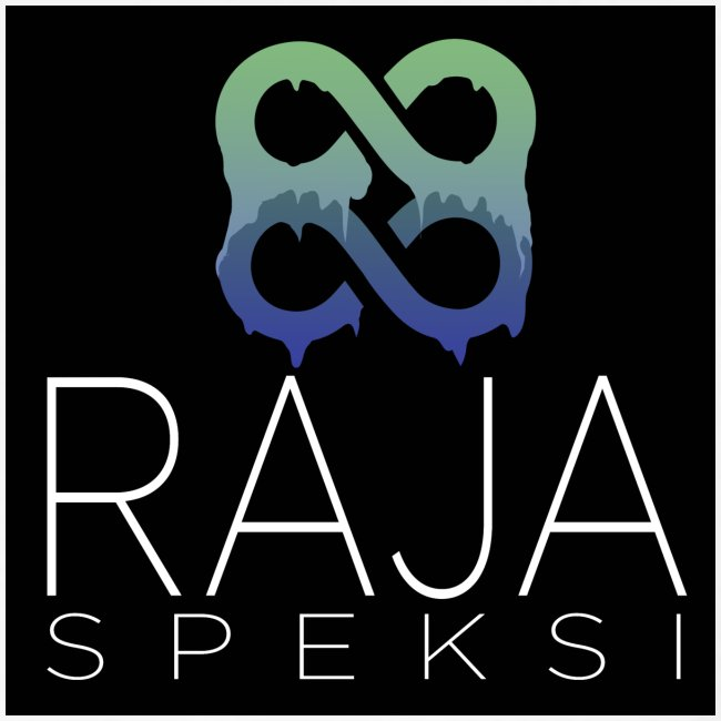 RajaSpeksin logo