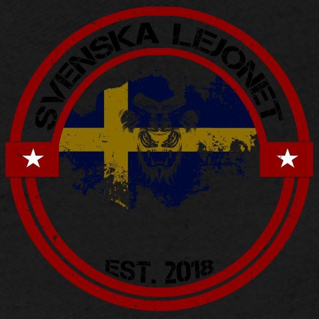Svenska Lejonet EST 2018
