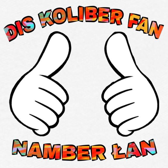 Fan #1