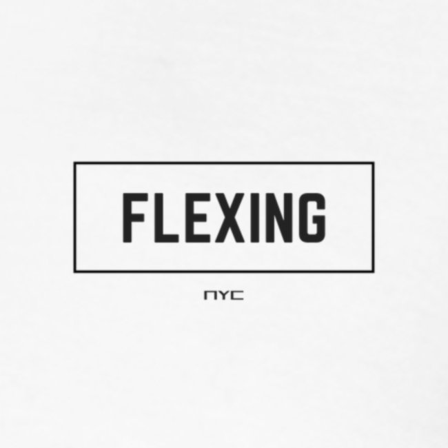 Flexing Box (BLACK)