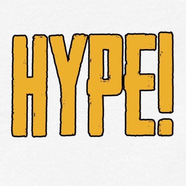 Hype emoji