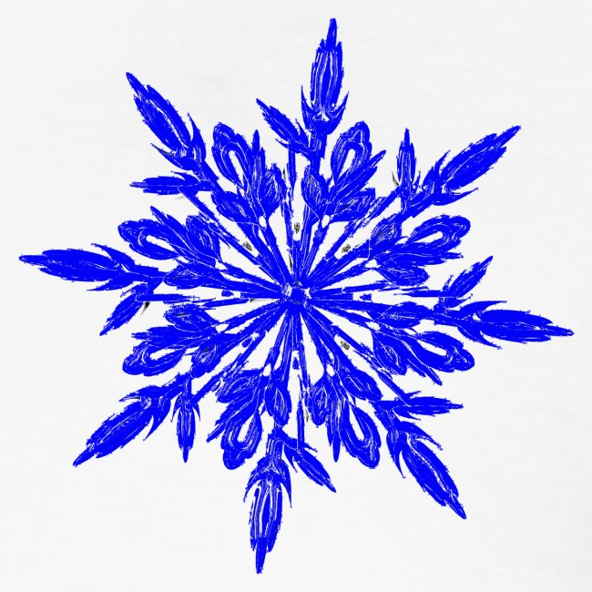 ice crystal blu