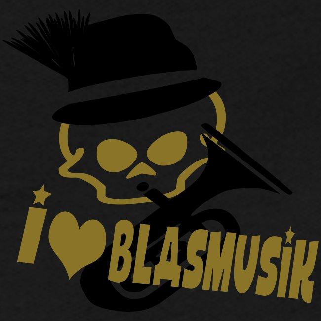 i love blasmusik
