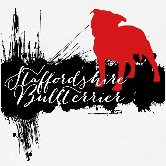 Staffordshire Bullterrier