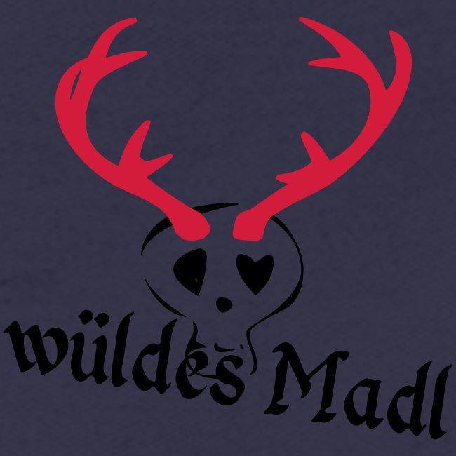 Wüldes Madl