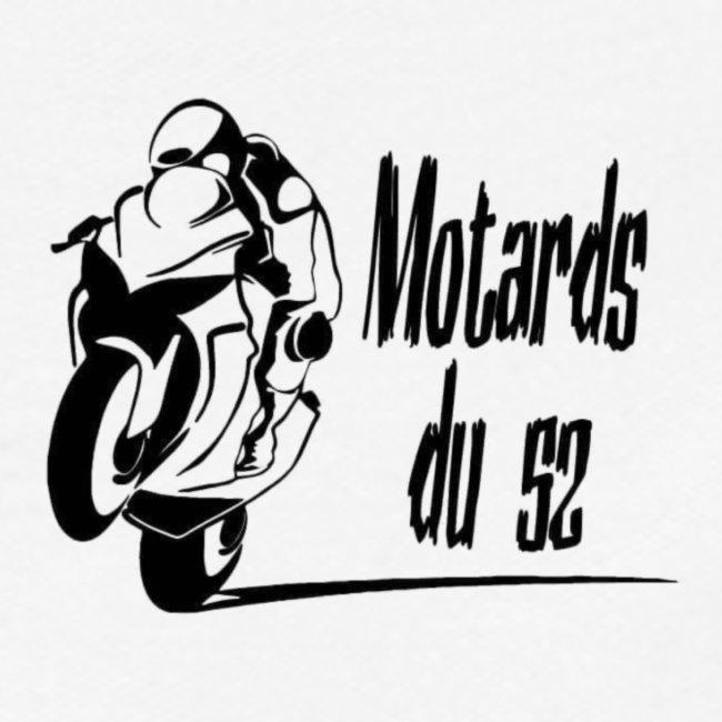 logo motards du 52