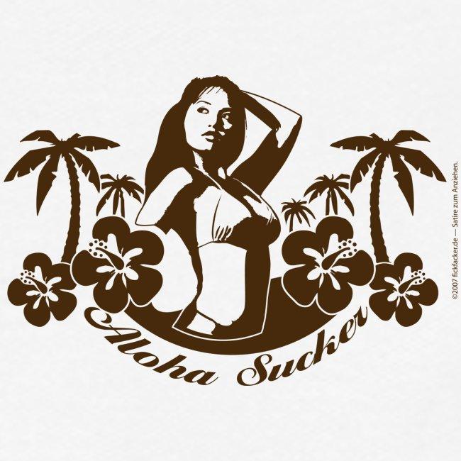 Aloha Sucker