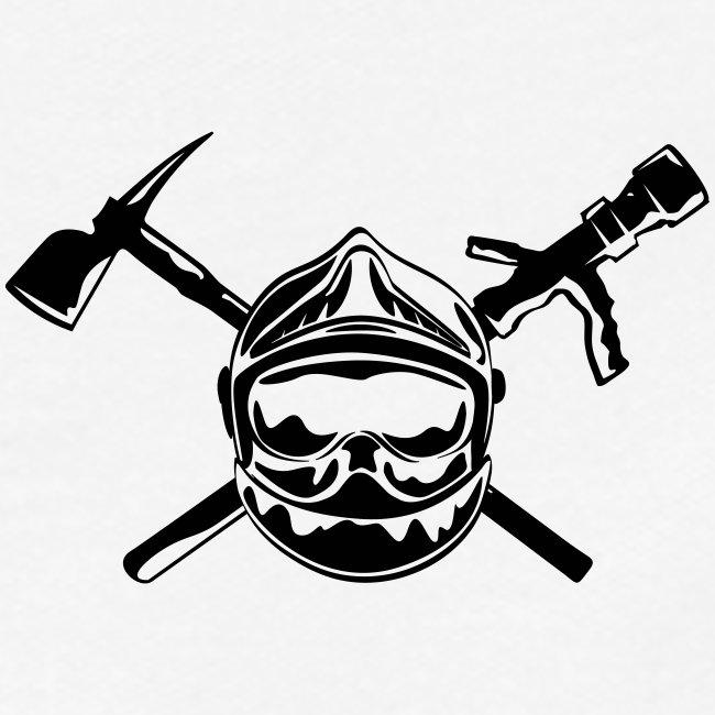 casque_pompier_hache et lance