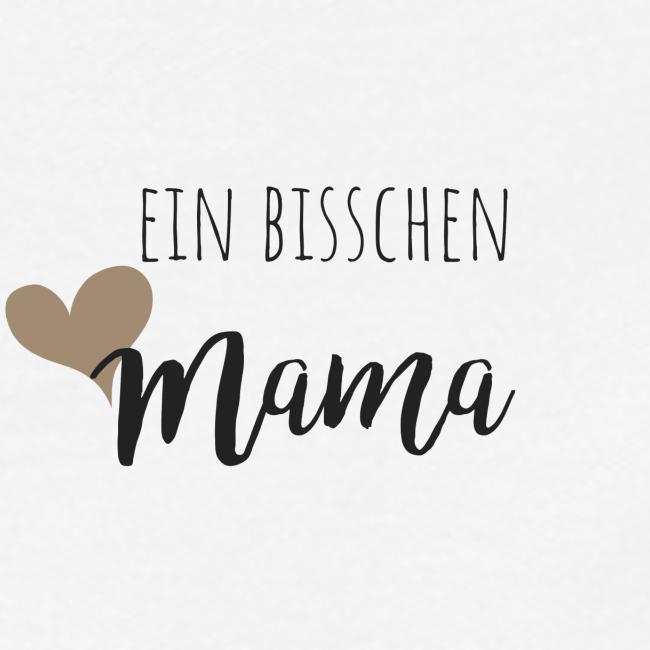 ein bisschen mama familyshirt