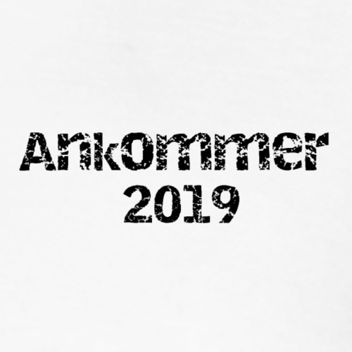 ankommer 2019 - Women's Polo Shirt