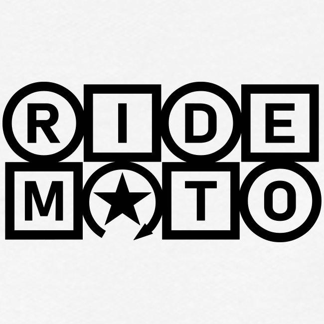jeździć moto