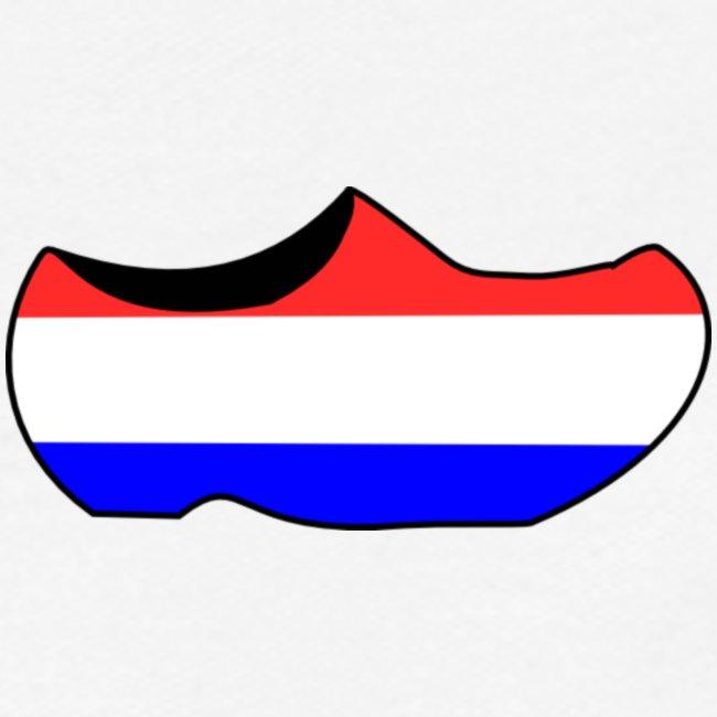 Holland Amsterdam Klompen koninginnedag