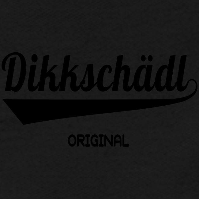 dikkschaedl