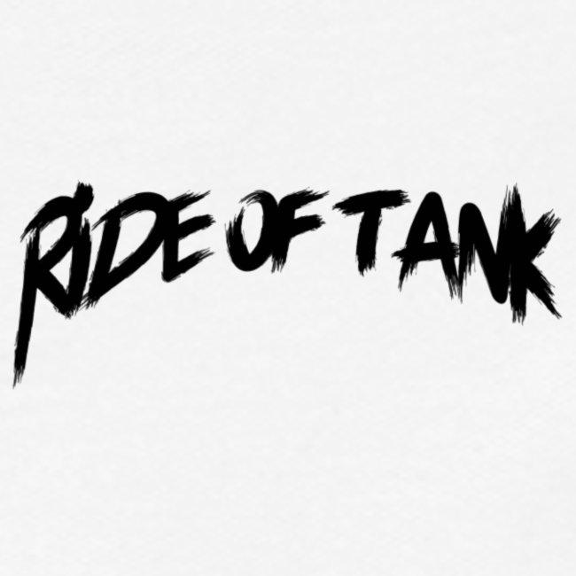 Team Ride of Tank