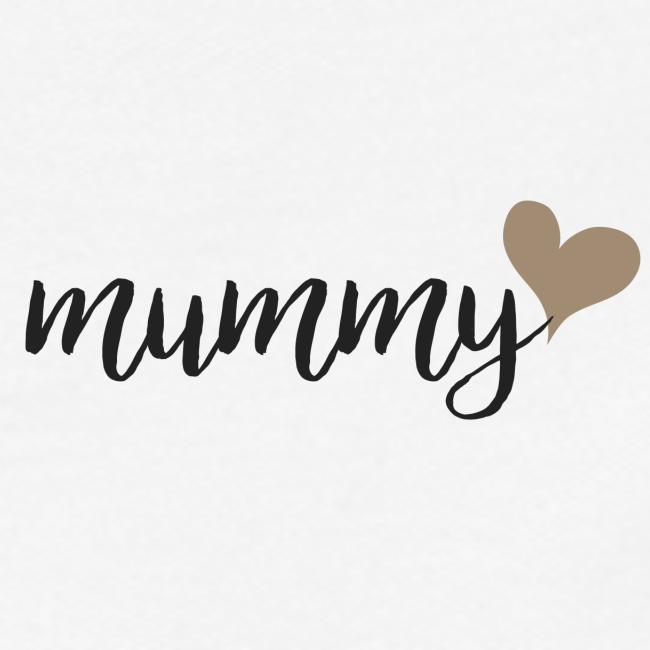 mummy familyshirt