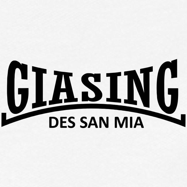 GIASING des san Mia