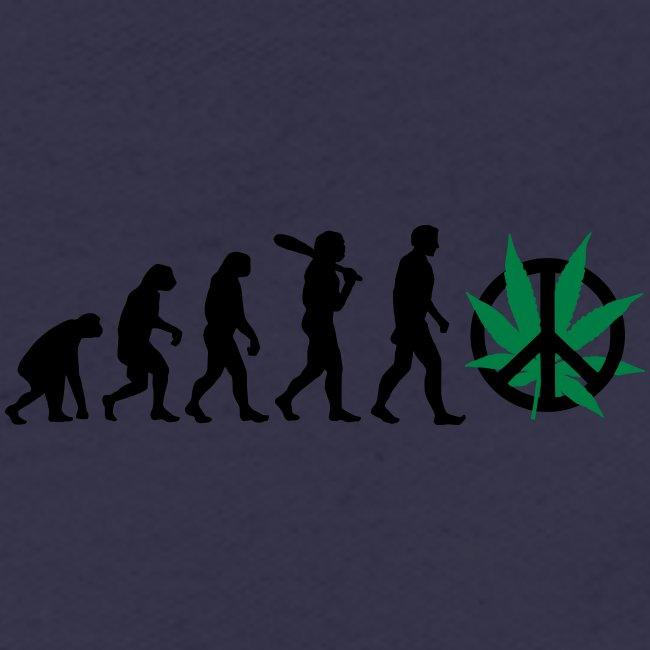Evolution Cannabis