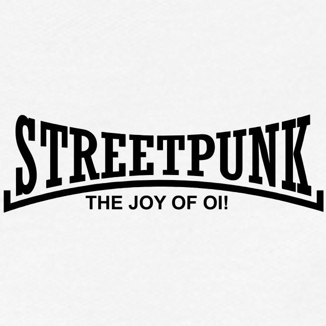 streetpunk the joy of oi!