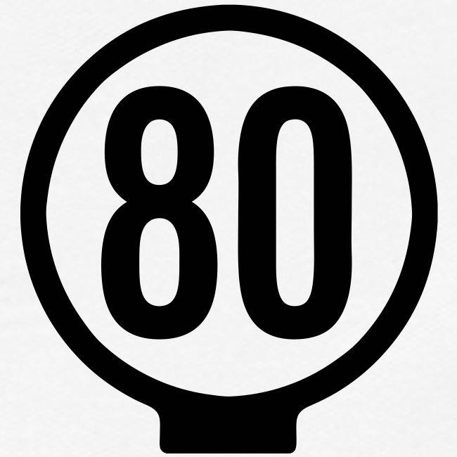 80-lätkä - kasikympin lätkä