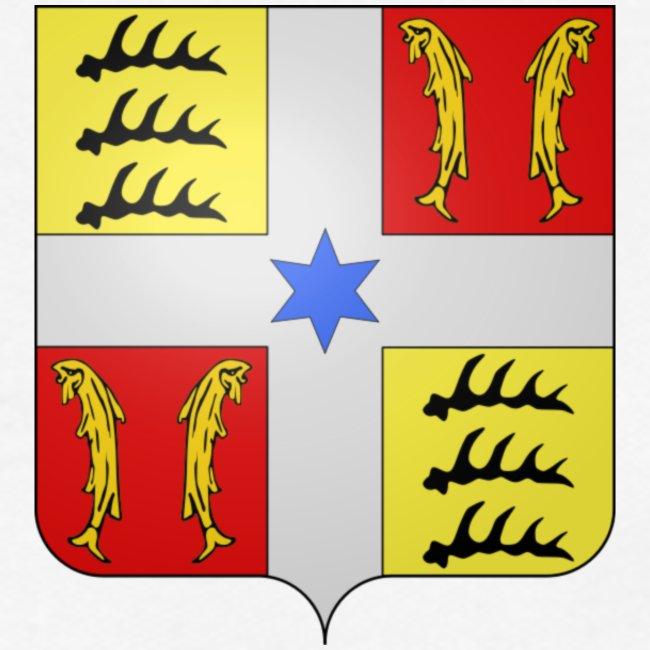 Blason Montbéliard